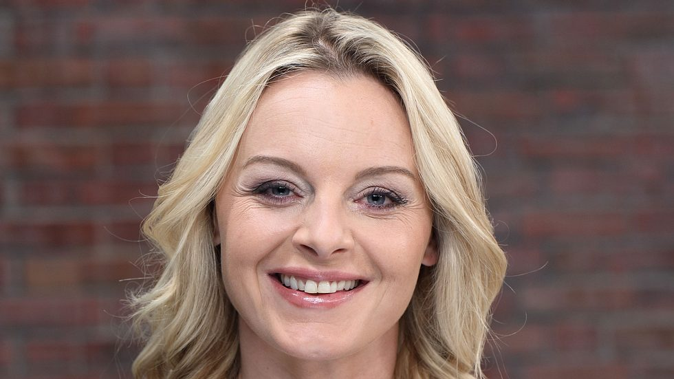 Nackt bares susanne steiger für rares Susanne Steiger