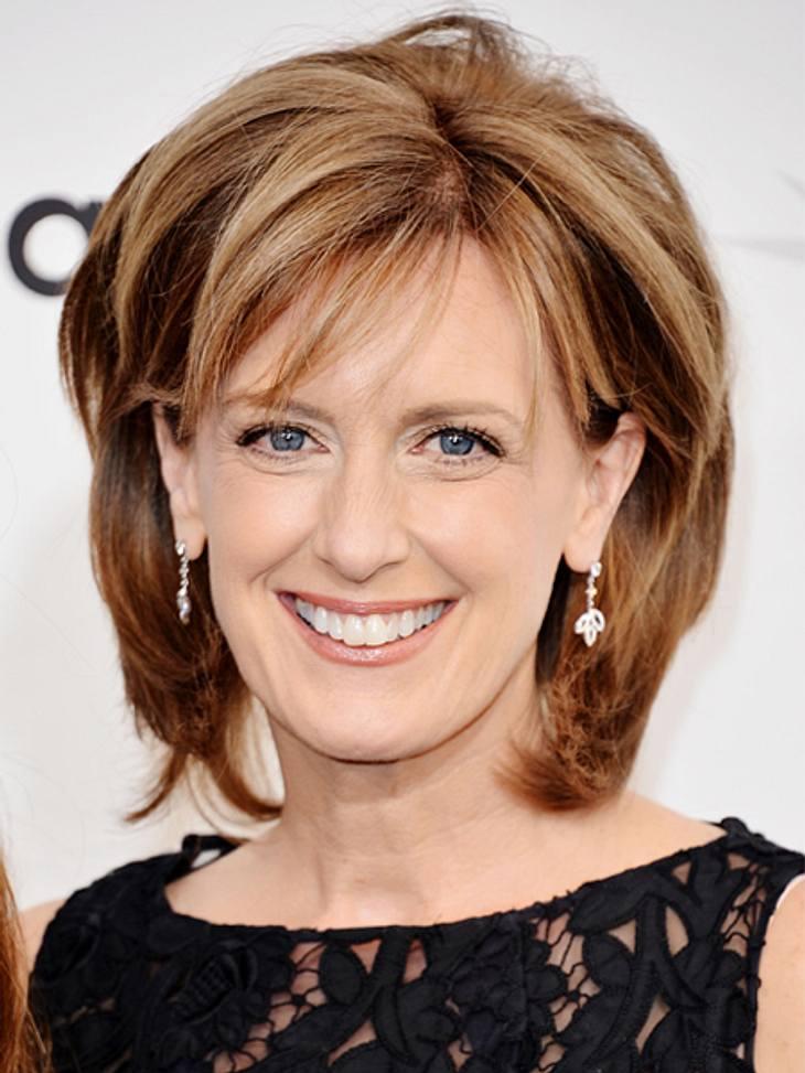 Die Top 50 der 100 mächtigsten Frauen der Welt,Platz 22: Anne Sweeney (53), Präsidentin der Disney ABC Television Group und Co-Vorsitzende von Disney Media Networks