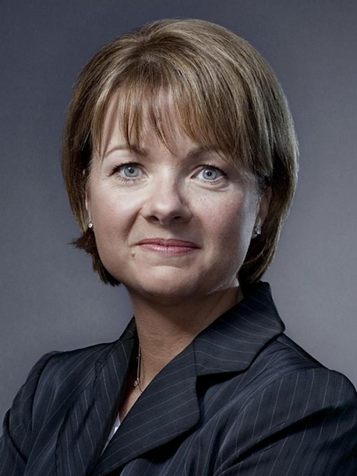 Die Top 50 der 100 mächtigsten Frauen der Welt,Platz 24: Angela Braly (51), Präsidentin und Geschäftsführerin von WellPoint Inc.