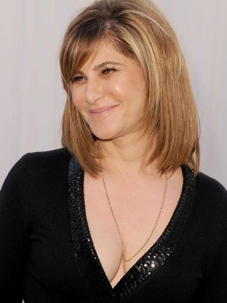 Die Top 50 der 100 mächtigsten Frauen der Welt,Platz 36: Amy Pascal (54), Ko-Vorsitzende von Sony Pictures Entertainment
