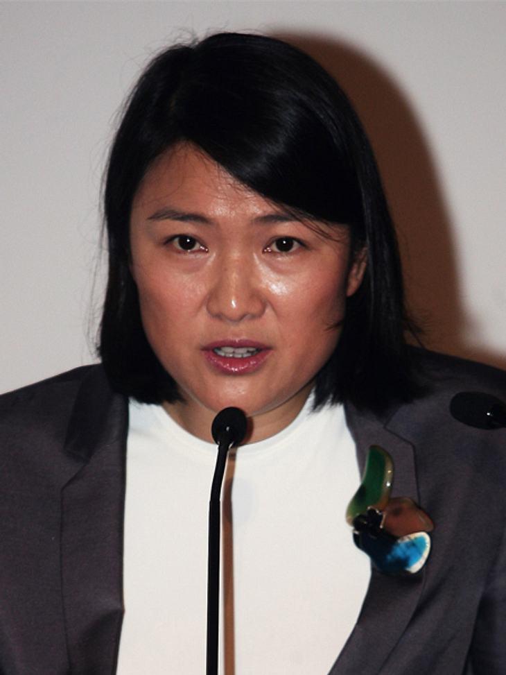Die Top 50 der 100 mächtigsten Frauen der Welt,Platz 42: Zhang Xin (47), Geschäftsführerin von Soho China