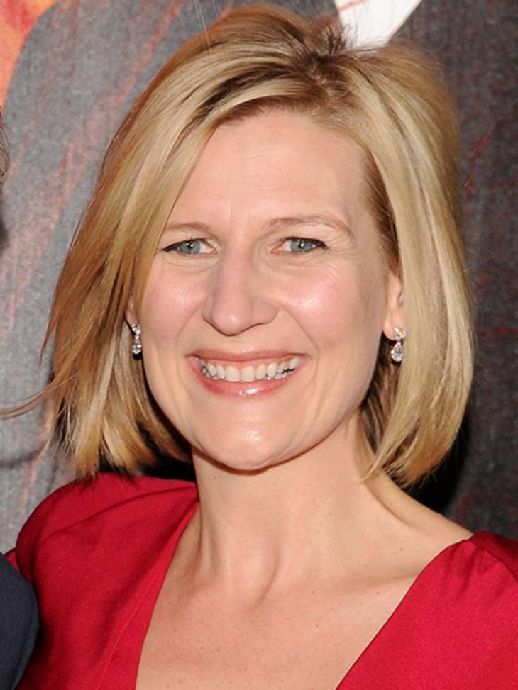 Die Top 50 der 100 mächtigsten Frauen der Welt,Platz 46: Sue Naegle (43), Präsidentin von HBO Entertainment und Time Warner Cable
