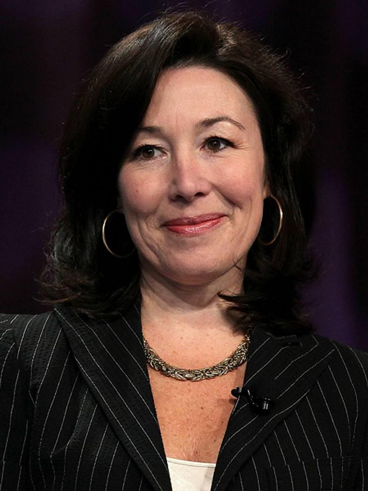 Die Top 50 der 100 mächtigsten Frauen der Welt,Platz 48: Safra Catz (50), Präsidentin der Oracle Corporation