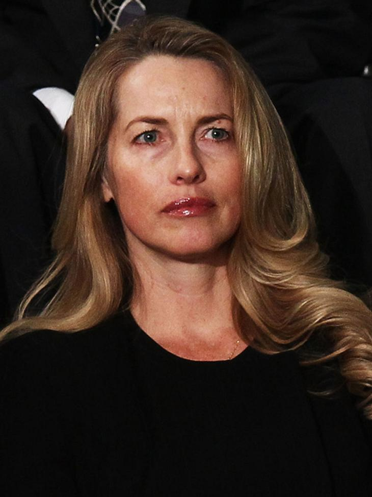 Die Top 50 der 100 mächtigsten Frauen der Welt,Platz 49: Laurene Powell Jobs (48), Ehefrau von Steve Jobs, Präsidentin von College Track und Geschäftsführerin von Apple Inc.