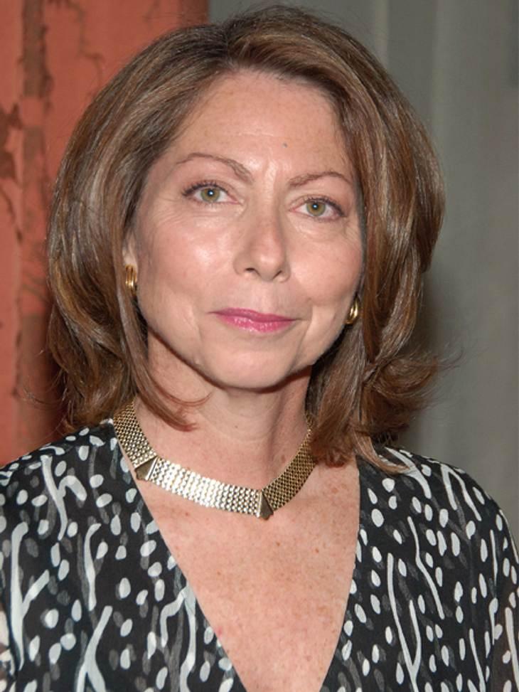 Die Top 50 der 100 mächtigsten Frauen der Welt,Platz 5: Jill Abramson (58), Chefredakteurin der New York Times