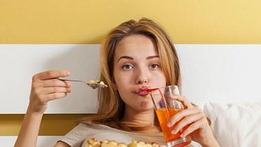 Laut Horoskop: Das ist deine schlechteste Angewohnheit  - Foto: iStock