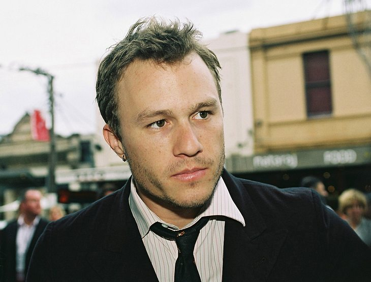 Das Heath-Ledger-Stipendium