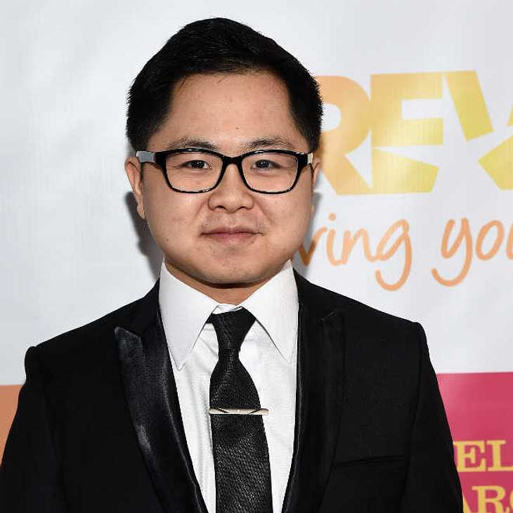 2 Broke Girls-Star Matthew Moy erlitt Schlaganfall!