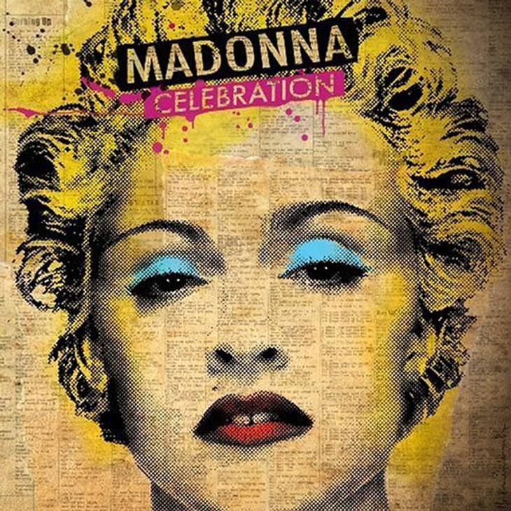 The best of ... Madonna - 2409-madonna-cover-600x600