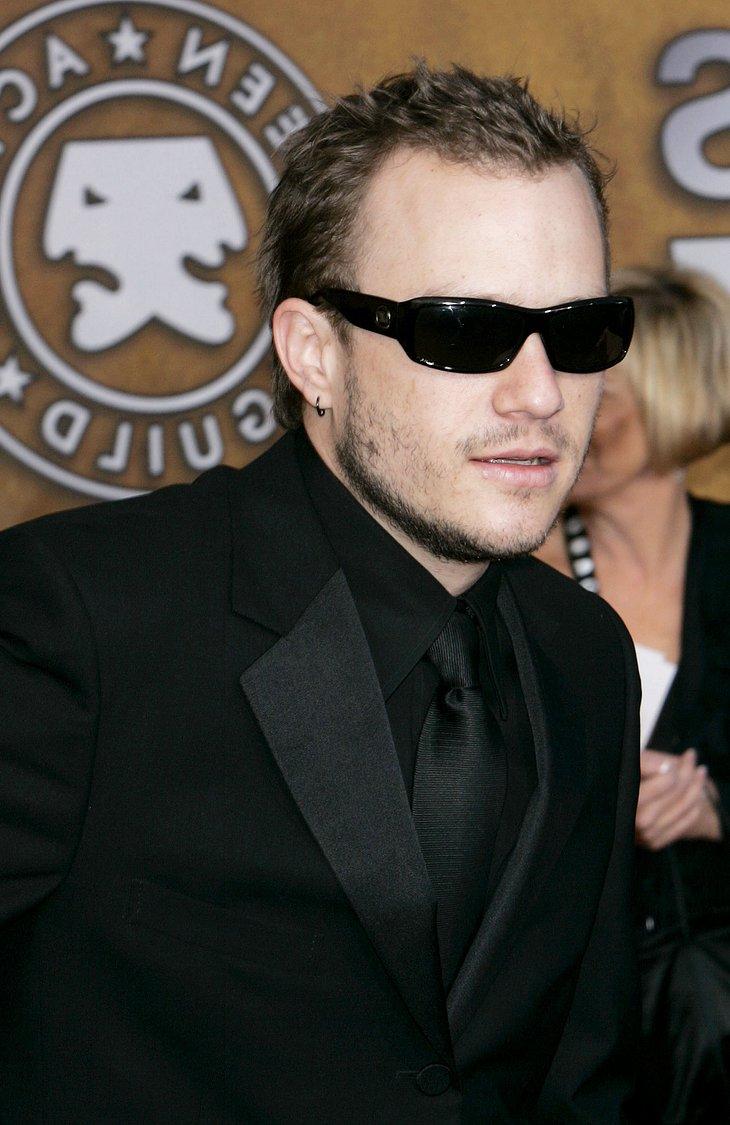 Fall Heath Ledger ergebnislos abgeschlossen