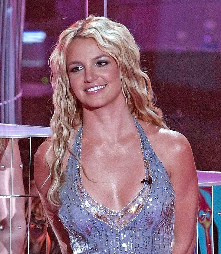 Britney Spears meint es ernst! Sie will ihr Leben in den Griff kriegen! Zur Not mit Daddys Hilfe...