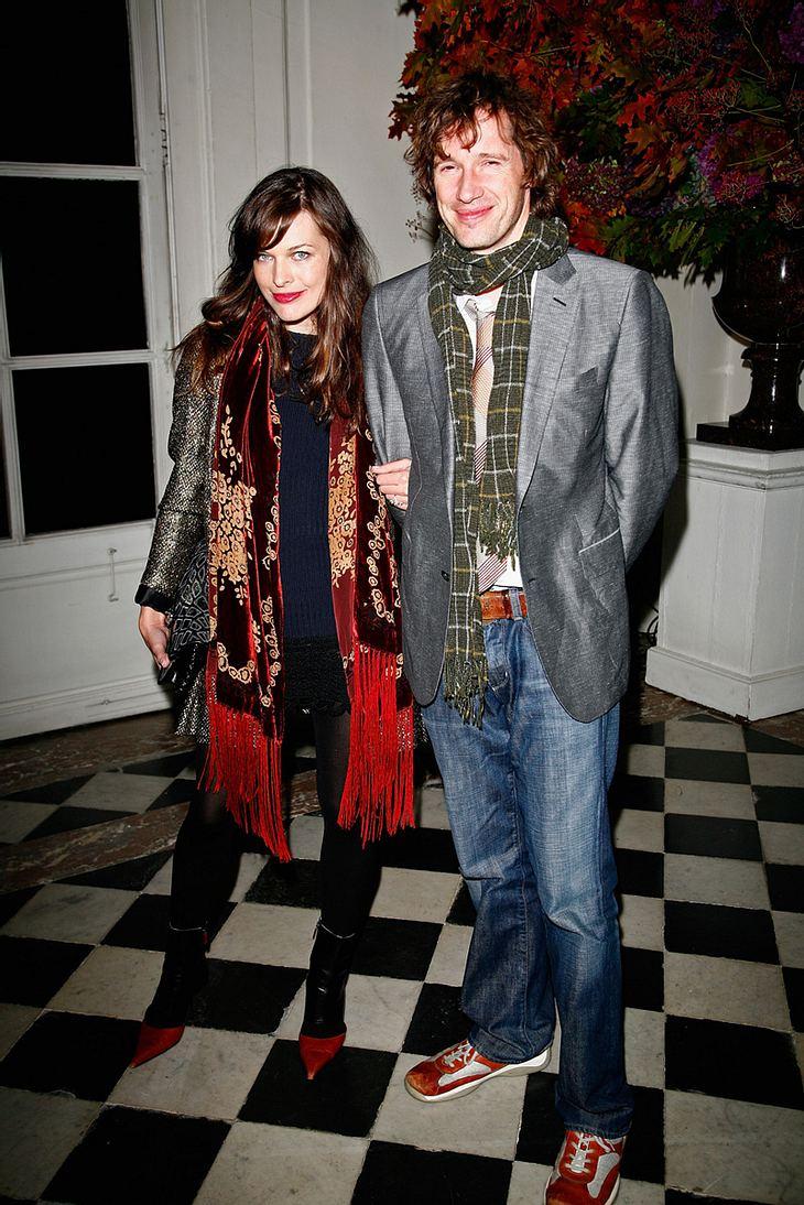 Mit Unterbrechung sind Milla Jovovich und Paul Anderson bereits seit 2003 verlobt. Nun soll endlich geheiratet werden!