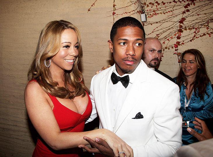 Mariah Carey kann sich glücklich schätzen: Angeblich bekommt sie noch vor Weihnachten ein Geschenk von Ehemann Nick Cannon, das es in sich hat!