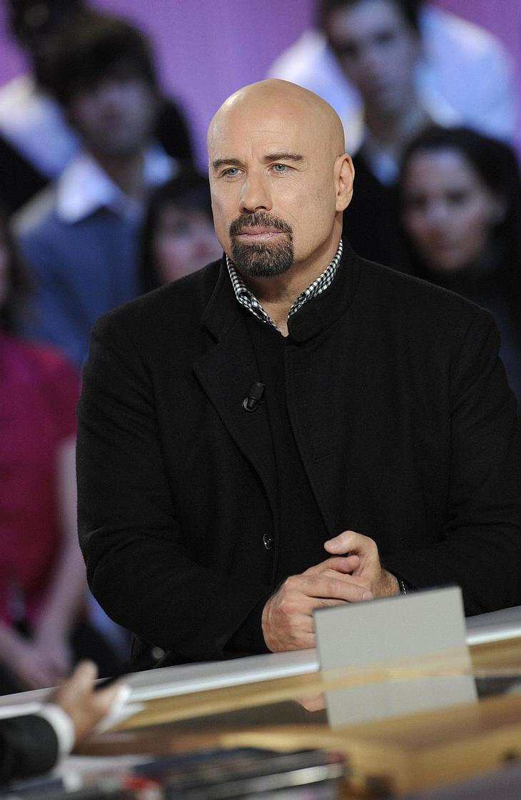 Tiefe Trauer bei den Travoltas: Johns 16-jähriger Sohn Jett ist am Wochenende verstorben