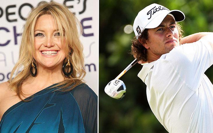 Kate Hudson hat ihre Vorliebe für Sportler entdeckt - und soll nach Radprofi Lance Armstrong und Baseball-Spieler Alex Rodriguez jetzt mit Golfer Adam Scott anbandeln!