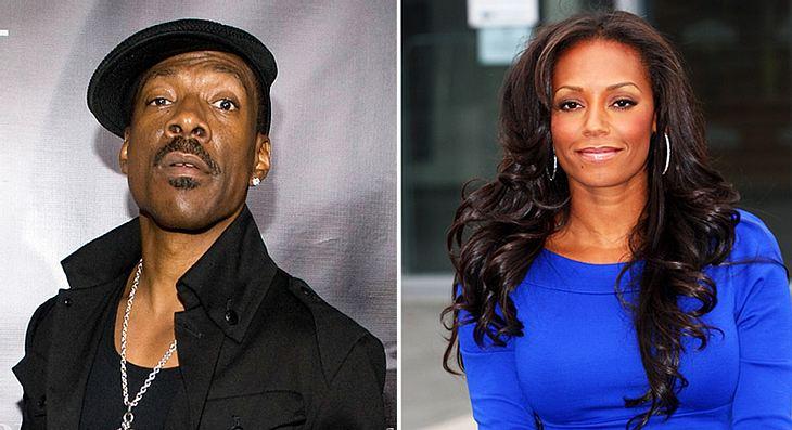 Seit ihrer Trennung herrscht zwischen Eddie Murphy und Mel B Mega-Stress. Jetzt hat sie vor Gericht durchgeboxt, dass der Schauspieler für den gemeinsamen Knirps Unterhalt zahlen muss!
