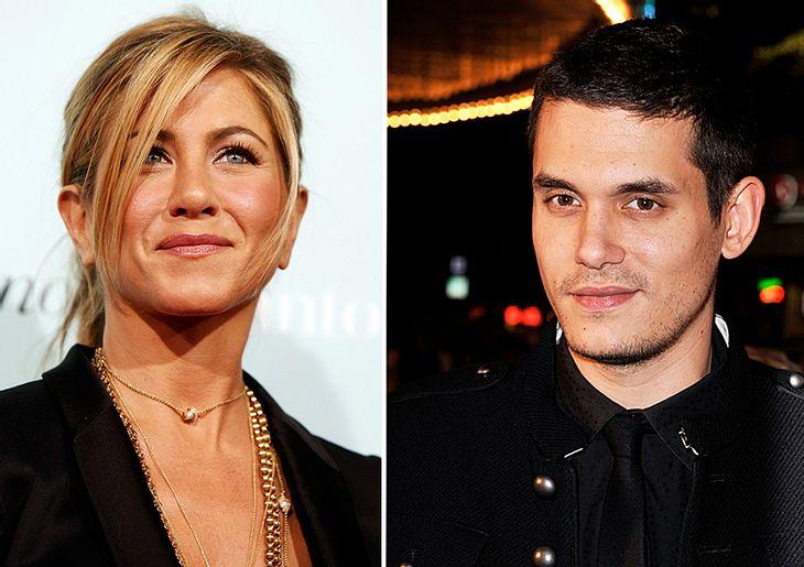 """So wie es aussieht, wird Jennifer Aniston nicht allein bei den """"Oscars"""" auftauchen: Freund John Mayer wird sie laut eigener Aussage begleiten!"""