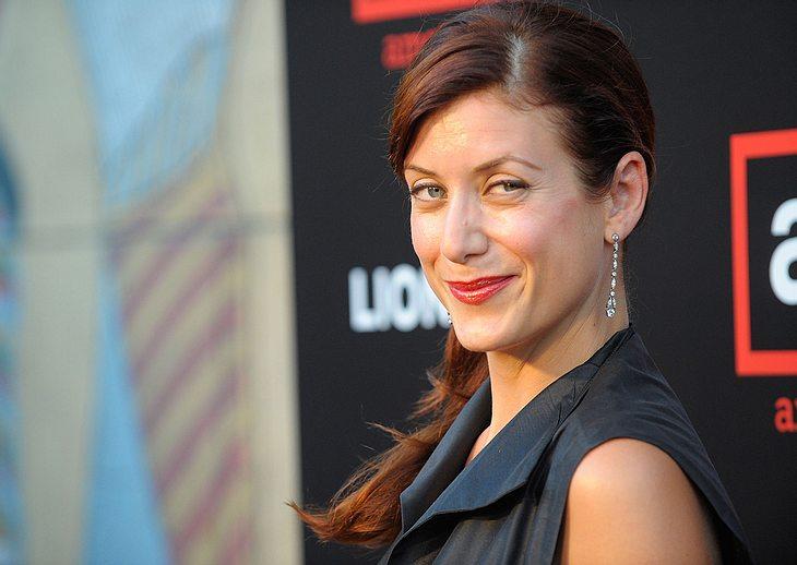 """Kehrt Kate Walsh zu """"Grey's Anatomy"""" zurück? Abwarten! Abgeneigt wäre die Schauspielerin auf jeden Fall nicht..."""
