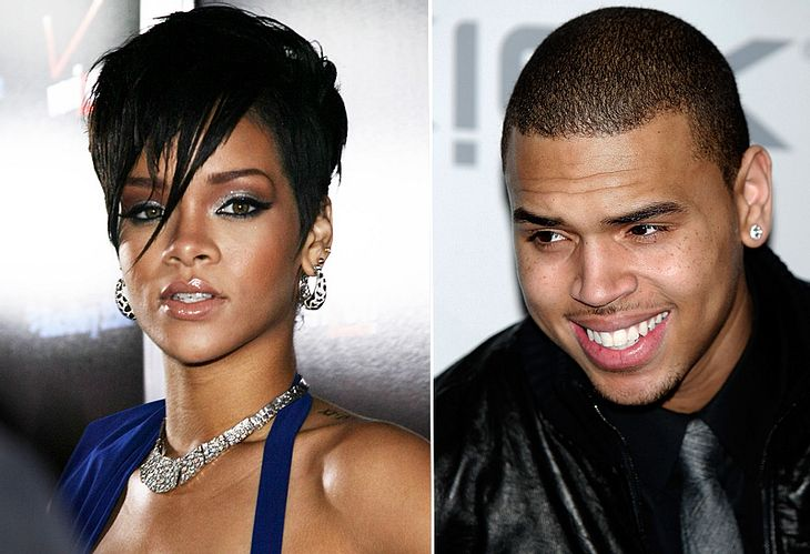 Momentan deutet alles darauf hin, als könne es für Rihanna und Chris Brown ein großes Liebes-Comeback geben - obwohl der Rapper die Sängerin bei einem Streit übel zugerichtet hatte!