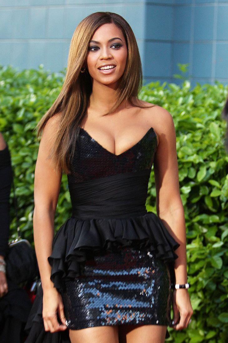 Keine Lust, einen Termin wahrzunehmen? Beyoncé Knowles schickt einfach eine Doppelgängerin - und geht selber shoppen!