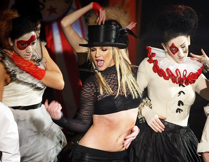 Endlich: Britney Spears kommt ihm Rahmen ihrer großen Tour für einen Deutschlandtermin nach Berlin!