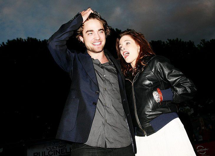 """Augen auf im Straßenverkehr! In Hollywood entdeckte eine Frau jetzt das Skript zum """"Twilight""""-Nachfolger """"New Moon"""" in einer Mülltonne"""