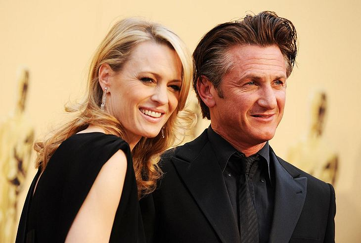Ob es dieses Mal klappt? Nachdem Sean Penn bereits zwei Mal die Scheidung von seiner Ehefrau eingereicht hatte, starten die beide jetzt offenbar den nächsten Liebes-Versuch