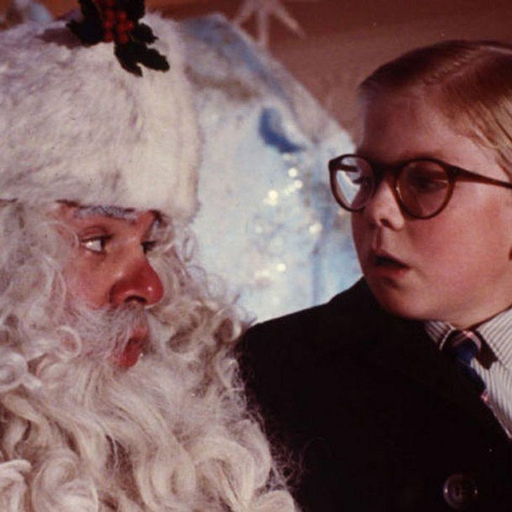 Test: Erkennst du diese Weihnachtsfilme an nur einem Screenshot?