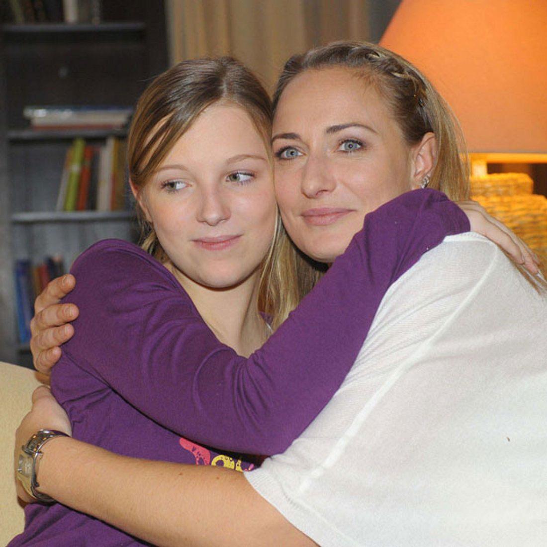 Iris Mareik Steen und Eva Mona Rodekirchen