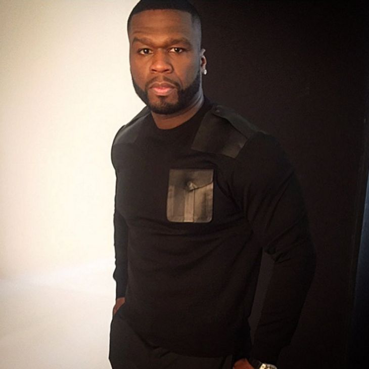 50 Cent entschuldigt sich für sein Verhalten