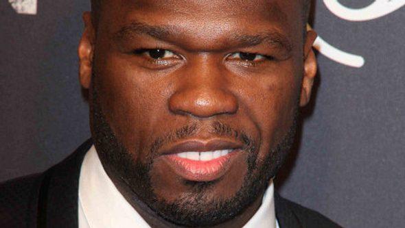 50 Cent hat Insolvenz angemeldet. - Foto: PNP/WENN.com