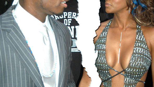 Rapper 50 Cent von Ex-Freundin als schwul geoutet!