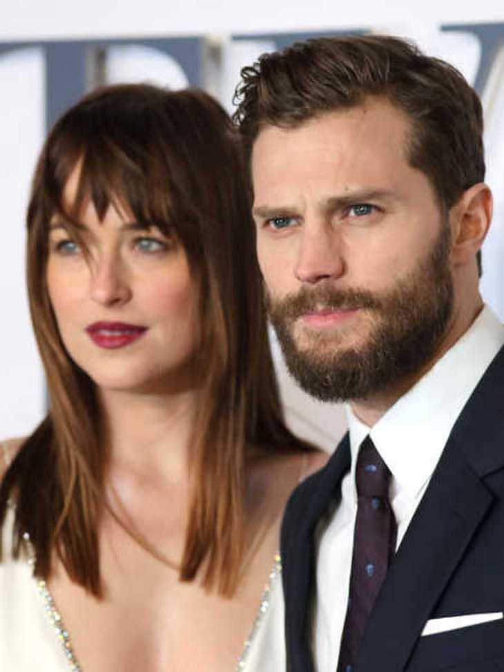 """""""Shades of Grey""""-Spin-Off ohne Dakota Johnson und Jamie Dornan?"""