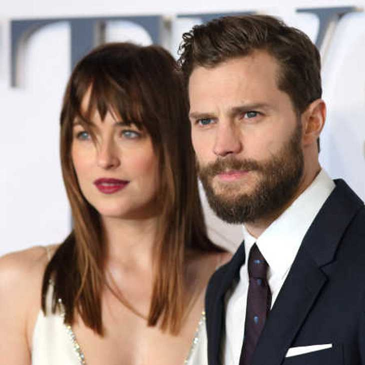 Jamie Dornan & Dakota Johnson fordern Mega-Gage für Fifty Shades of Grey-Fortsetzung!