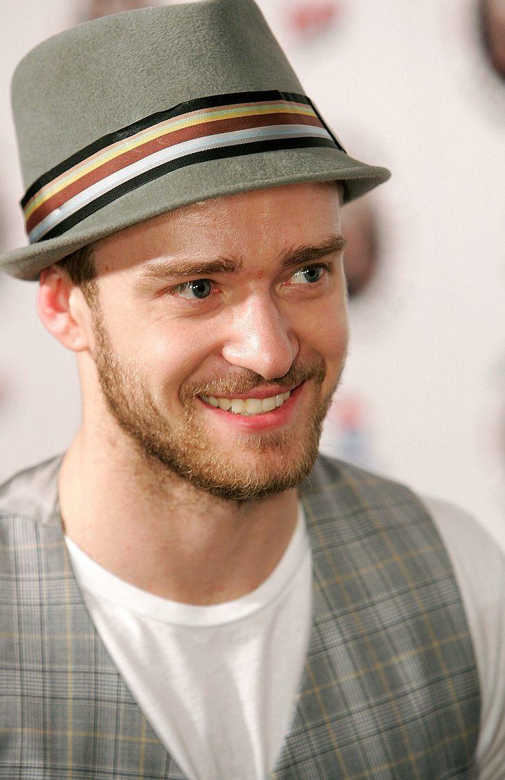 Ziemlich dufte, Justin Timberlake