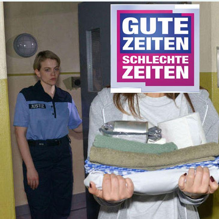 GZSZ-Ausstiegsschock: Bringt die Wahrheit sie ins Gefängnis?