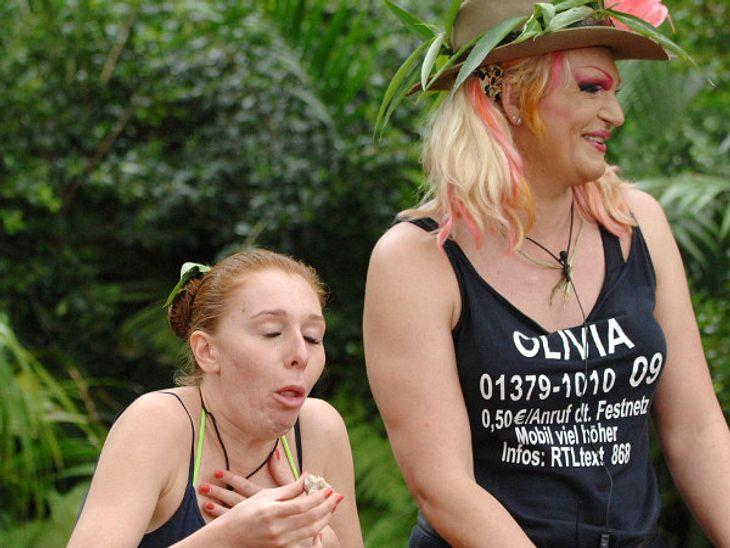Dschungelcamp 2013Wir geben es zu, wir lieben das Dschungelcamp. Doch irgendwie vermissen wir das gewisse Etwas, das Kribbeln, was uns durch Mark und Bein geht. Eine dramatische Sarah Knappik-Szene, ein bisschen mehr Sex-Appeal oder der &qu
