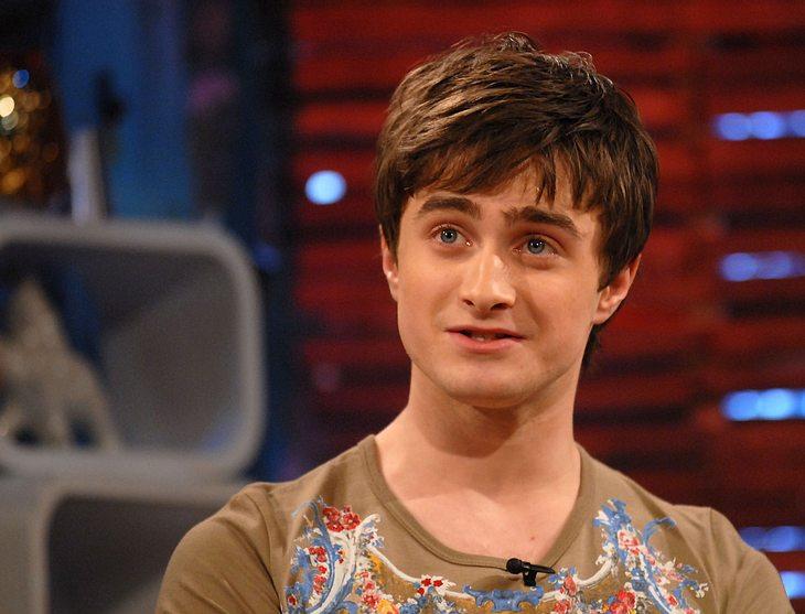 Angst um Harry Potter