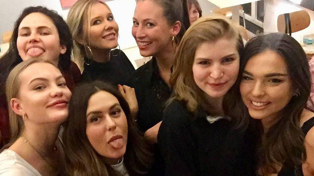 Neue Doku 7 Töchter: Dieser Promi-Nachwuchs ist dabei!