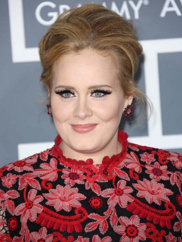Adele plant den Geburtstag ihres Sohnes