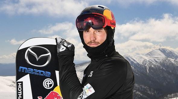 Der Snowboard-Star stirbt mit 32 Jahren