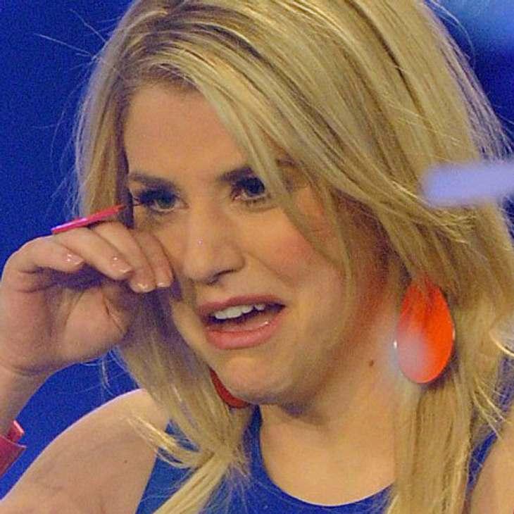 """Beatrice Egli wurde """"DSDS""""-Siegerin der zehnten Staffel"""