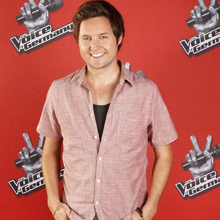 """Nick Howard wurde Sieger bei der zweiten """"The Voice of Germany""""-Staffel."""