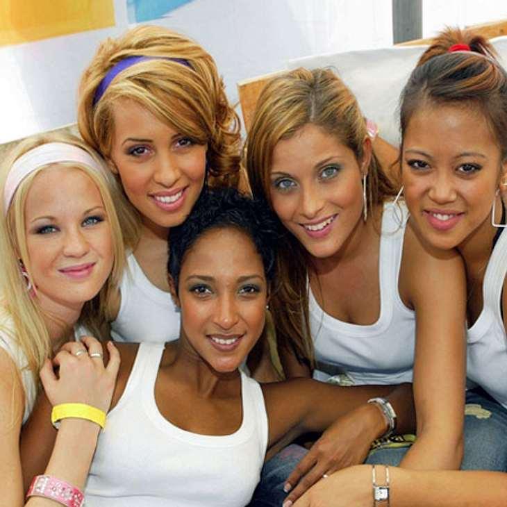 "Auch die Band PreLuders (Miriam cani, Anh-Thu Doan, Anne Ross, Rebecca Miro & Tertia Bortha) wurde 2003 zum Sieger der dritten ""Popstars""-Staffel gewählt."