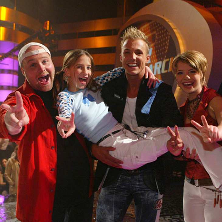 """Oliver Beerhenke gewann in der Kategorie """"Comedian"""" die zweite Staffel bei """"Star Search"""""""