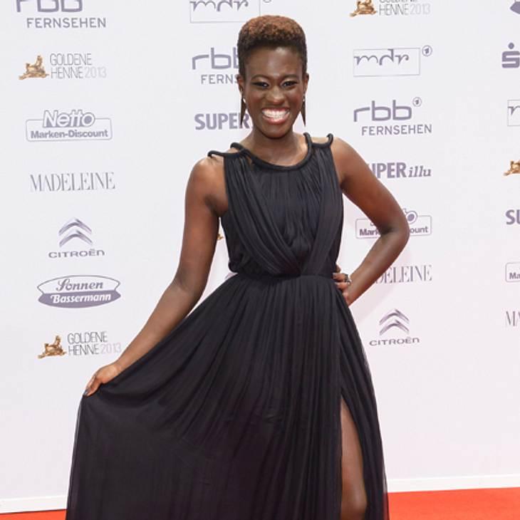 """Die erste Staffel von """"The Voice of Germany"""" gewann Ivy Quainoo 2012."""