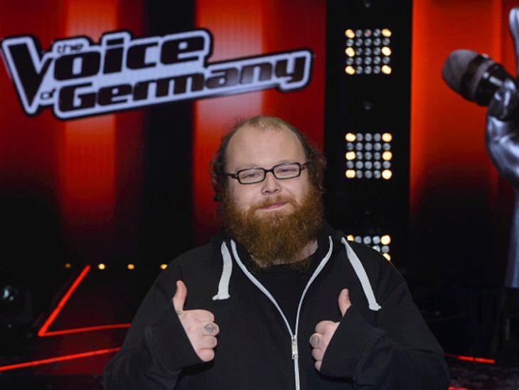 Andreas Kümmert war letztes Jahr der Gewinner