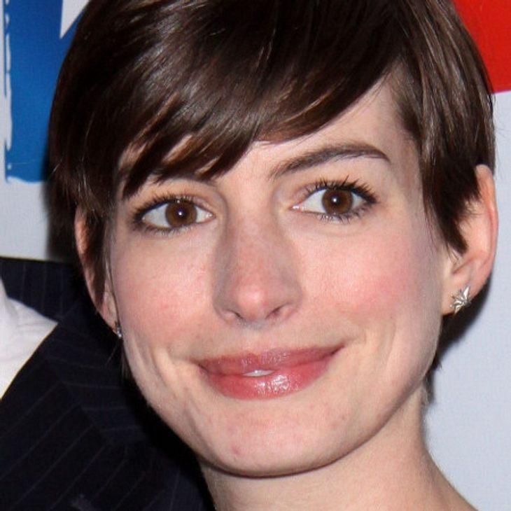 Anne Hathaway steht unter Kritik