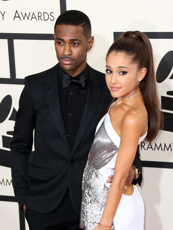 Ariana Grande und Big Sean haben sich getrennt
