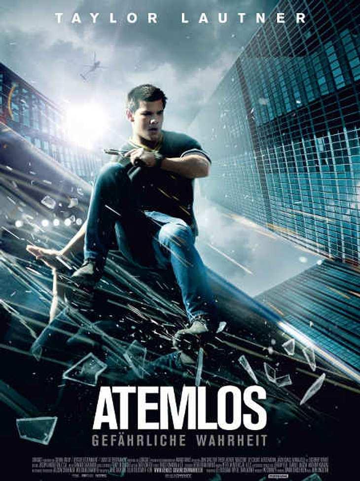 """Unser Kino-Tipp: """"Atemlos - Gefährliche Wahrheit"""" ab dem 13.10.2011 im Kino"""